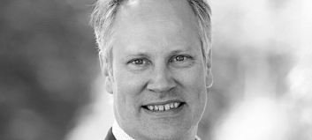 Jon-Ivar Nygård er ny samferdselsminister