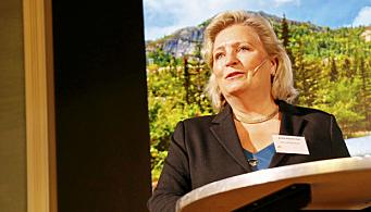Norsk Bergindustri: - Ny regjeringsplattform er positivt for bergindustrien