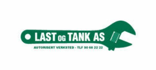 Last og Tank A/S Rud søker PKK kontrollør for tung bil verksted