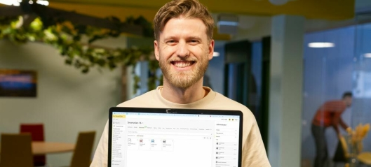 Lanserer dokumentsenter i Smartdok
